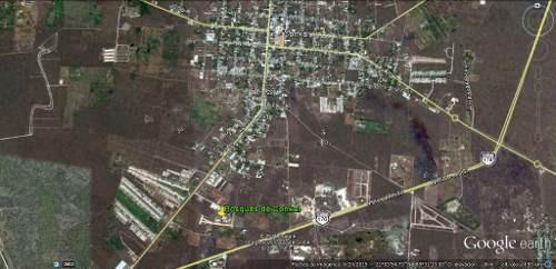 terreno en venta, bosques de conkal (etapa 3)