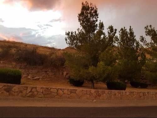 terreno en venta bosques de san francisco, chihuahua