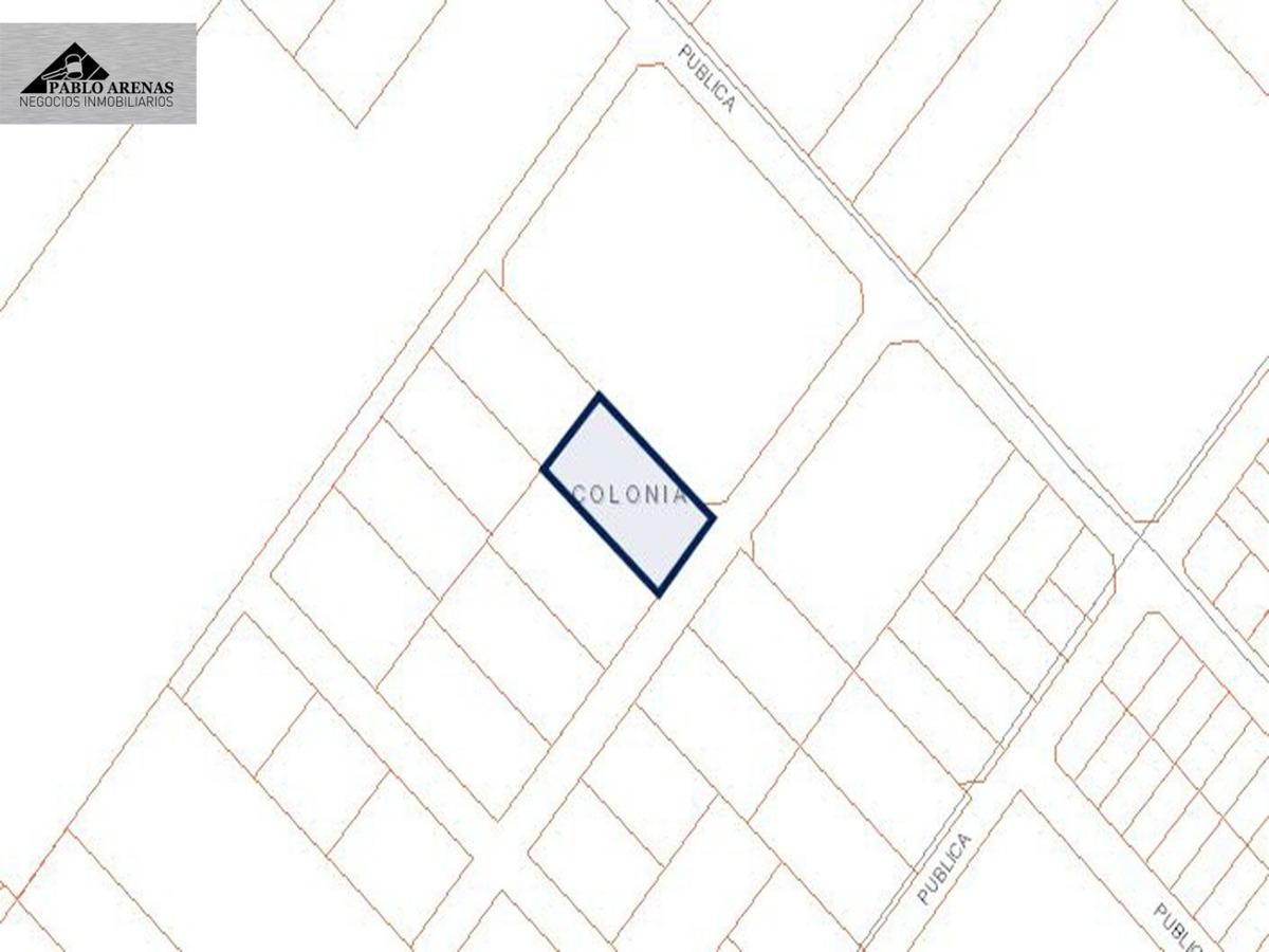 terreno en venta buena ubicación #767