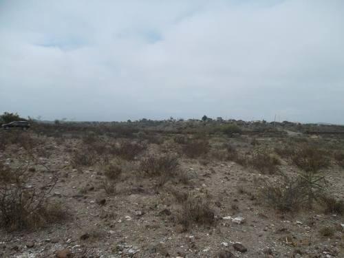 terreno en venta cadereyta de montes