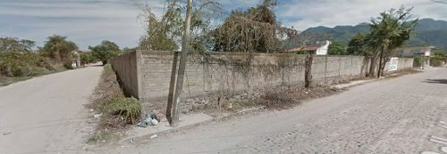 terreno en venta calle 10 de mayo lomas de coapinole