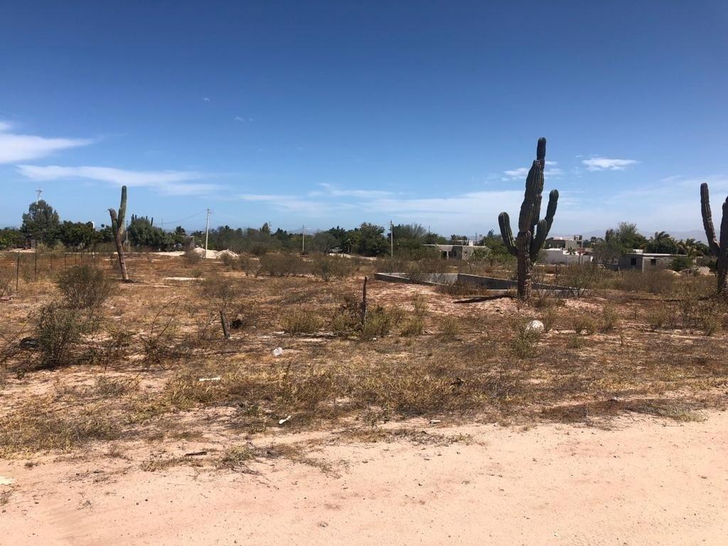 terreno en venta calle quinta entre choya y mezquite, el centenario
