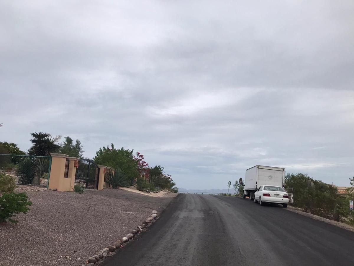 terreno en venta, calle vista mar. el centenario.