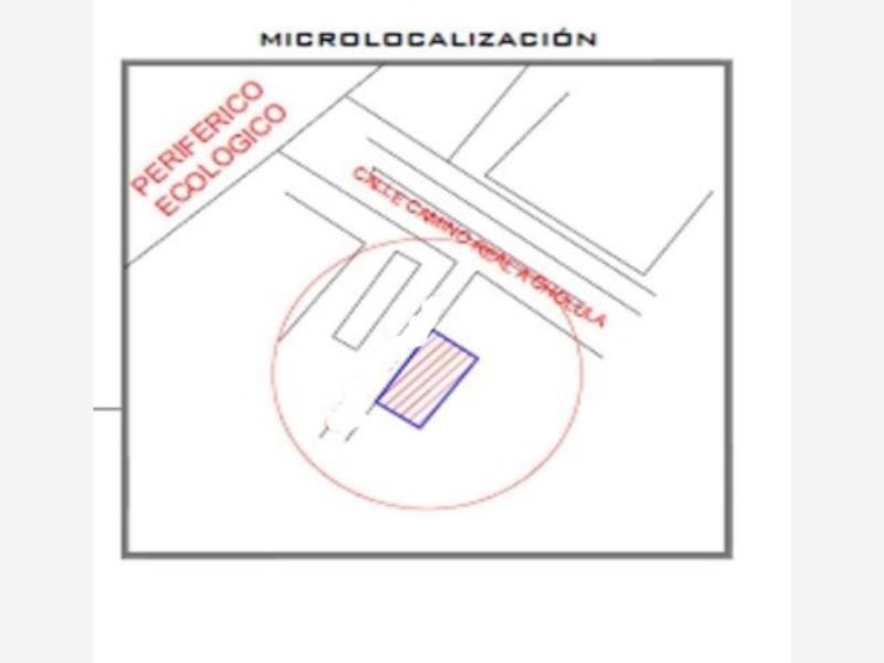 terreno en venta camino real a momoxpan, cerca de periférico