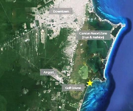 terreno en venta cancún