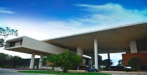 terreno en venta cancún country club en el katán privada lote 3