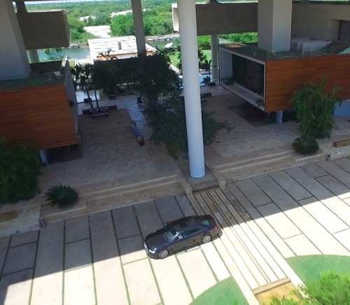 terreno en venta cancún country club en el katán privada lote 36