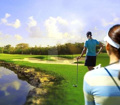 terreno en venta cancun country club quintana roo