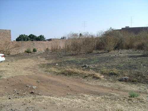 terreno en venta capilla de guadalupe