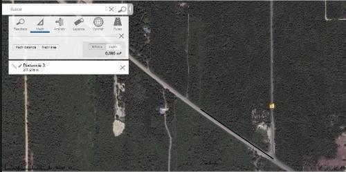 terreno en venta - carretera a cuota mérida