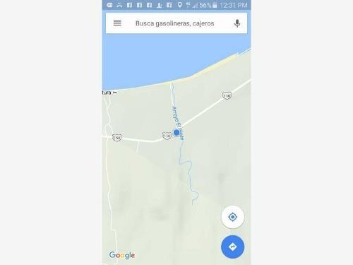 terreno en venta carretera federal paso del toro-boca del rio-antón lizardo
