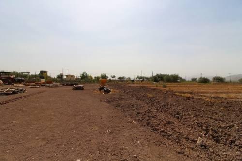 terreno en venta carretera mexicali-tijuana col. progreso