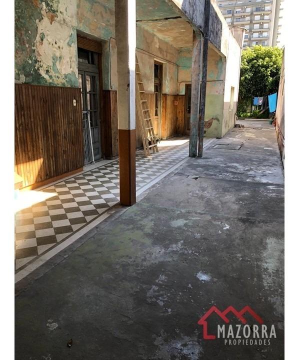 terreno en venta- caseros centro