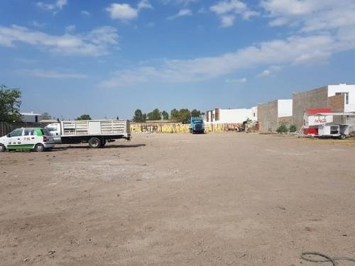 terreno en venta cd industrial