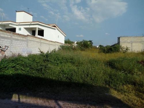 terreno en venta centro cocoyoc