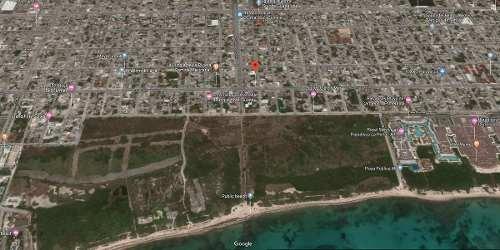 terreno en venta cerca a la playa