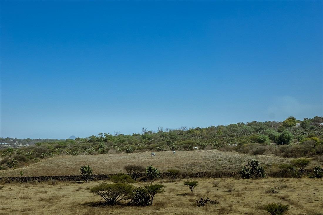 terreno en venta cerca de caseta tepozotlan