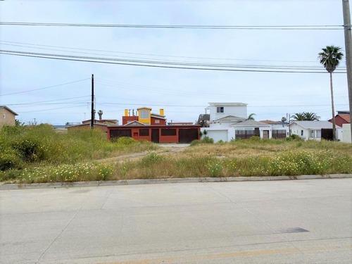 terreno en venta cerca de playa  reforma  rosarito