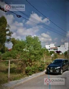 terreno en venta cerca de plaza explanada en santiago momoxpan san pedro cholula puebla