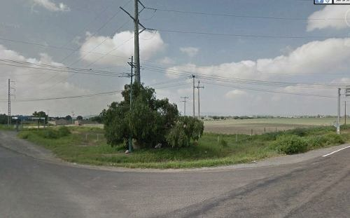terreno en venta cerca del parque opcion- san josé iturbide