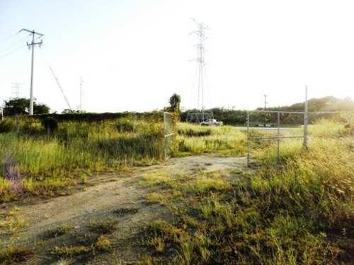 terreno en venta cerca del puerto de altamira