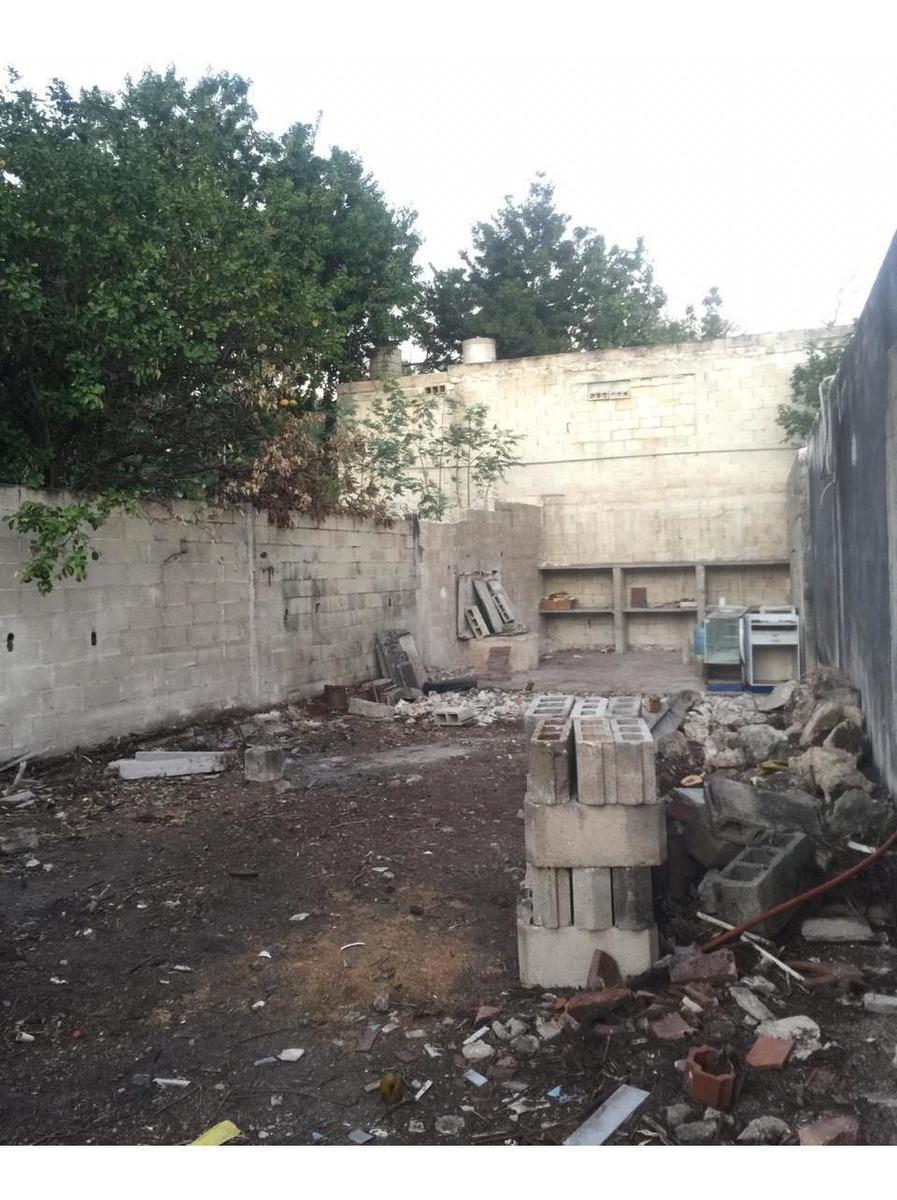 terreno en venta cerca hospital ignacio garcia