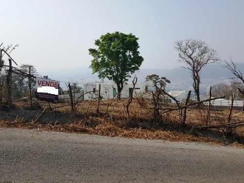 terreno en venta cerro mactumatza