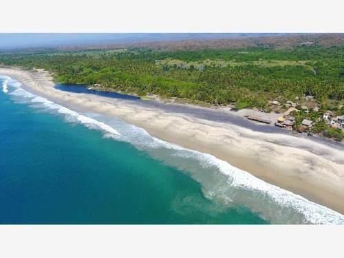 terreno en venta chacahua