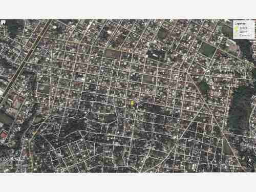 terreno en venta chapultepec