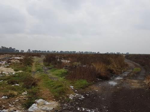 terreno en venta, chicoloapan, estado de méxico