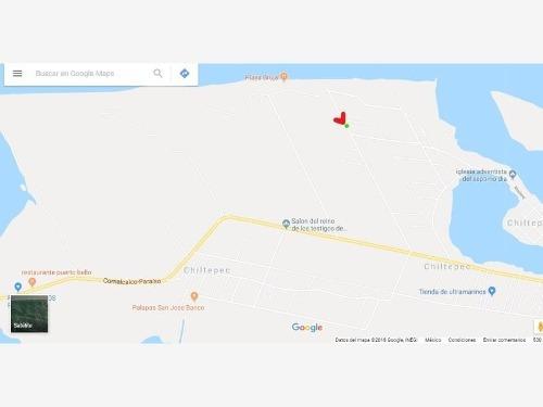 terreno en venta chiltepec