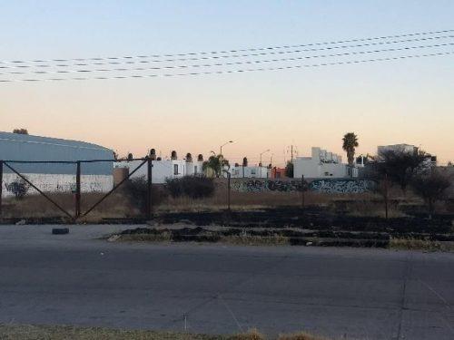 terreno en venta ciudad industrial