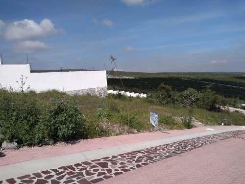 terreno en venta ciudad maderas ( vista panoramica)