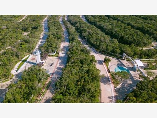 terreno en venta ciudad mayakoba