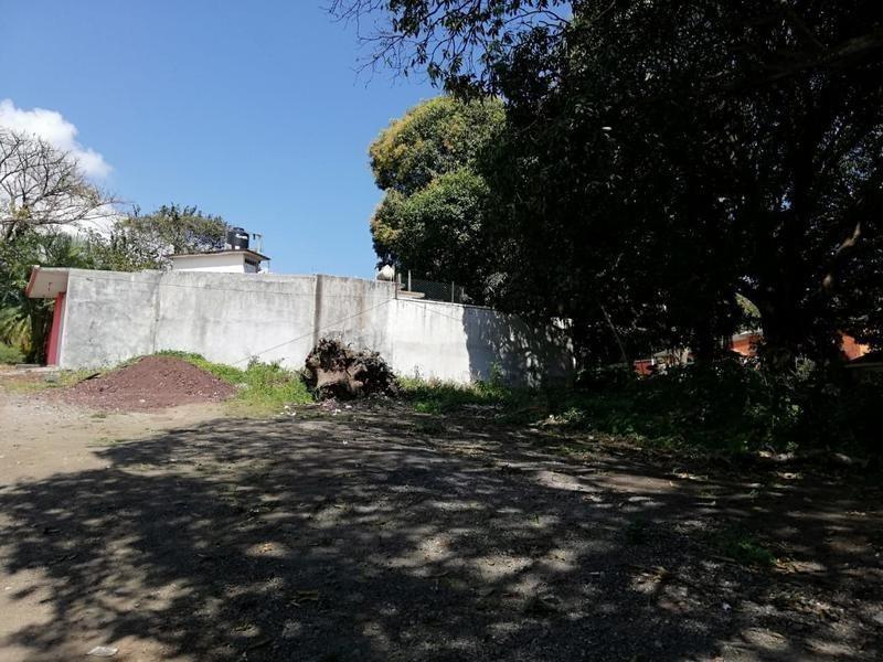 terreno en venta club campestre san andrés tuxtla, veracruz