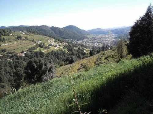 terreno en venta col agua bendita huixquilucan edo de méx