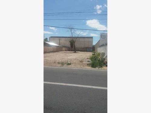 terreno en venta col. zacatecas