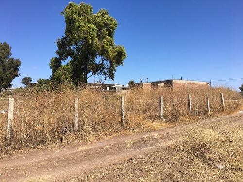 terreno en venta, colonia granjas familiares la esperanza