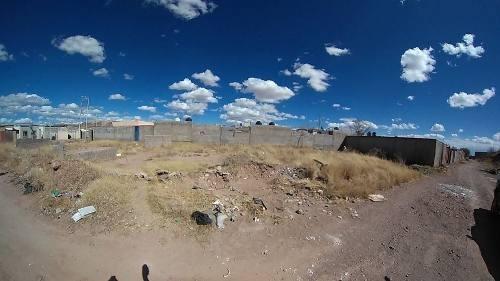 terreno en venta colonia minerales, chihuahua