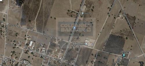 terreno en venta,  colonia san andrés jaltenco