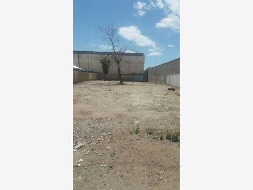 terreno en venta col.zacatecas