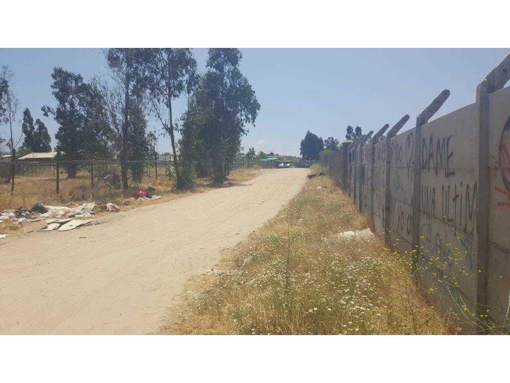 Terreno En Venta Comercial Sector Los Pinos Quilpue