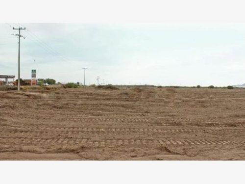 terreno en venta con frente a carretera torreon - san pedro en torreon