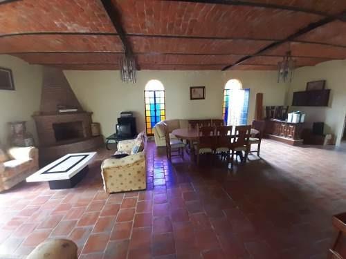 terreno en venta con terraza y casa principal, colonia los gavilanes