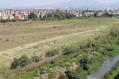 terreno en venta con uso de suelo industrial