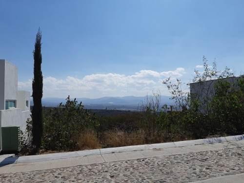terreno en venta con vista a reserva natural vista real