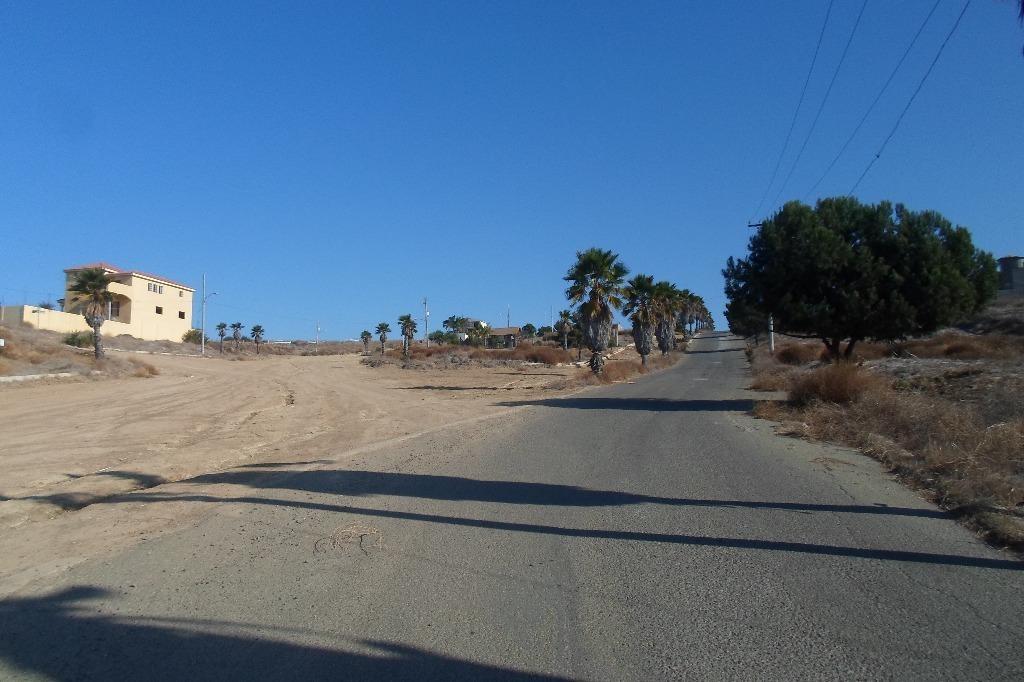 terreno en venta con vista al mar en puerto nuevo ii