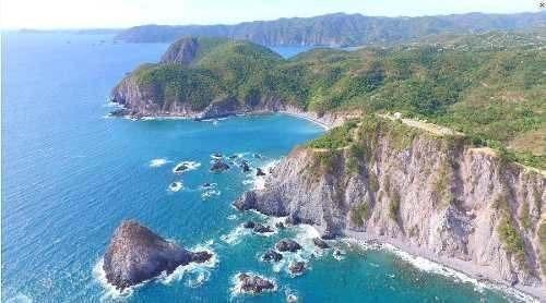 terreno en venta costalegre cihuatlan