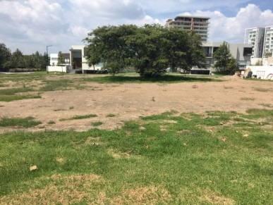 terreno en venta coto reserva real, en zona real zapopan