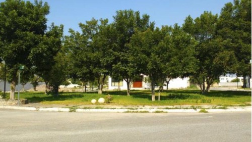terreno en venta - country club -saltillo